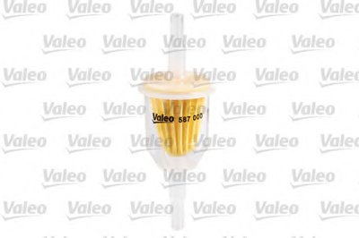 587000 VALEO Топливный фильтр -1