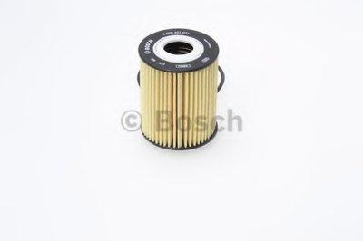 F026407071 BOSCH Масляный фильтр -4