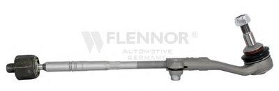 Поперечная рулевая тяга FLENNOR купить