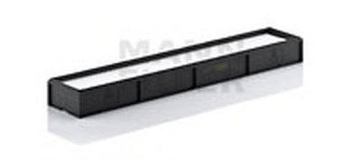 CU5041 MANN-FILTER Фильтр, воздух во внутренном пространстве