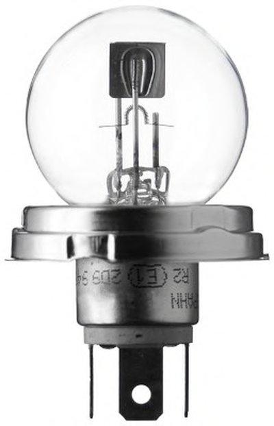 Лампа накаливания, фара дальнего света; Лампа накаливания, основная фара; Лампа накаливания, противотуманная фара; Лампа накаливания, фара дальнего света SPAHN GLÜHLAMPEN купить
