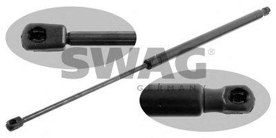 SWAG 30931645 Стойка багажника