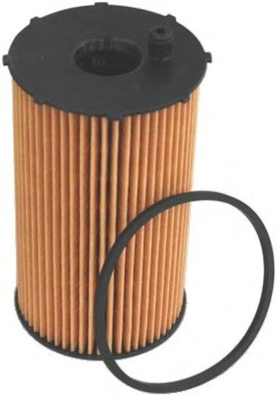 Масляный фильтр HOFFER купить
