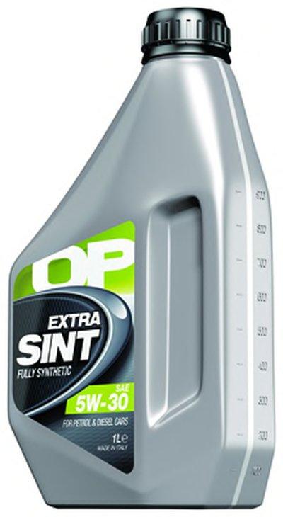Моторное масло ENGINE OIL SINT EXTRA OP 5W-30 OPEN PARTS купить