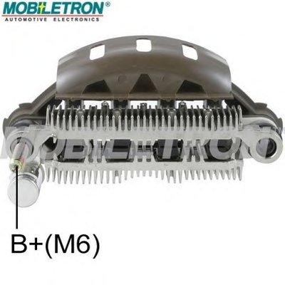 RM41 MOBILETRON Выпрямитель, генератор