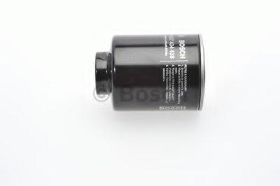 1457434438 BOSCH Топливный фильтр -4