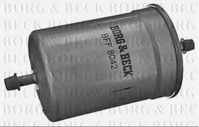 Топливный фильтр BORG & BECK купить