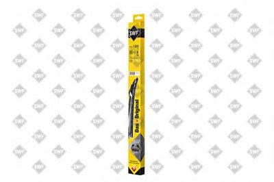Щетка стеклоочистителя гибридная со спойлером 550мм SWF 116180 для авто JEEP, LEXUS, MAZDA с доставкой-1