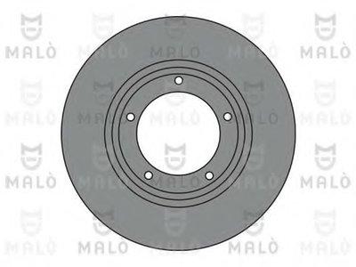 Тормозной диск MALÒ купить