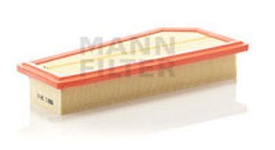 C3210 MANN-FILTER Воздушный фильтр