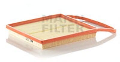 C3575 MANN-FILTER Воздушный фильтр