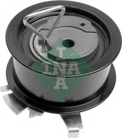 Ролик Зубчатого Ремня Грм Натяжной INA 531056530 для авто AUDI, FORD, SEAT, SKODA, VW с доставкой
