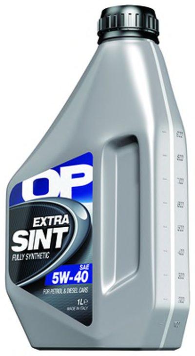 Моторное масло ENGINE OIL SINT EXTRA OP 5W-40 OPEN PARTS купить
