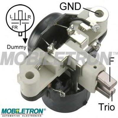 VRB225 MOBILETRON Регулятор генератора