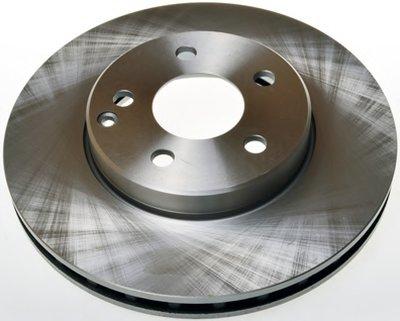 Тормозной диск DENCKERMANN B130268 для авто MERCEDES-BENZ, SKODA с доставкой