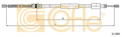 COFLE 11604 -1
