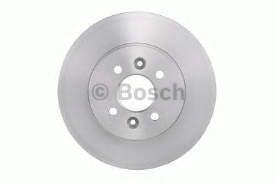 0986479195 BOSCH Тормозной диск-3
