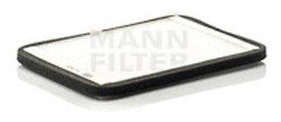 CU2424 MANN-FILTER Фильтр, воздух во внутренном пространстве