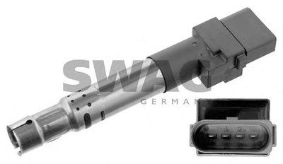 SWAG 30937318 Катушка зажигания VW MULTIVAN, TOUAREG, T5, 3.2 V6