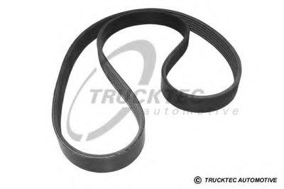 V-Ribbed Belts TRUCKTEC AUTOMOTIVE купить