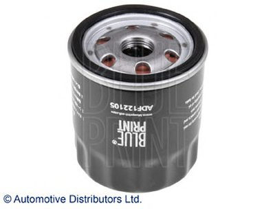 ADF122105 BLUE PRINT Масляный фильтр -1