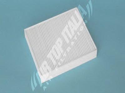 Фильтр, воздух во внутренном пространстве ZAFFO купить