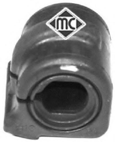 Втулка стабилизатора перед внутр (04047) Metalcaucho