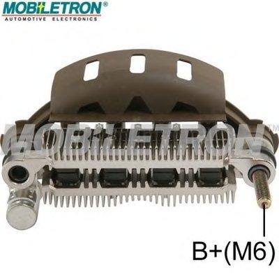 RM43 MOBILETRON Выпрямитель, генератор