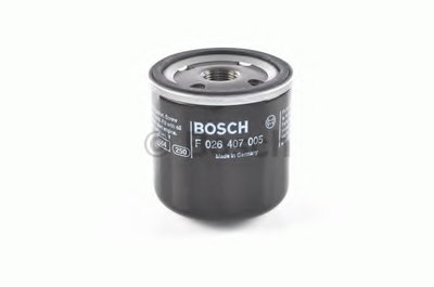 F026407005 BOSCH Масляный фильтр -2