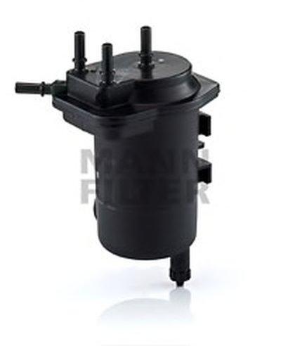 WK9398X MANN-FILTER Топливный фильтр