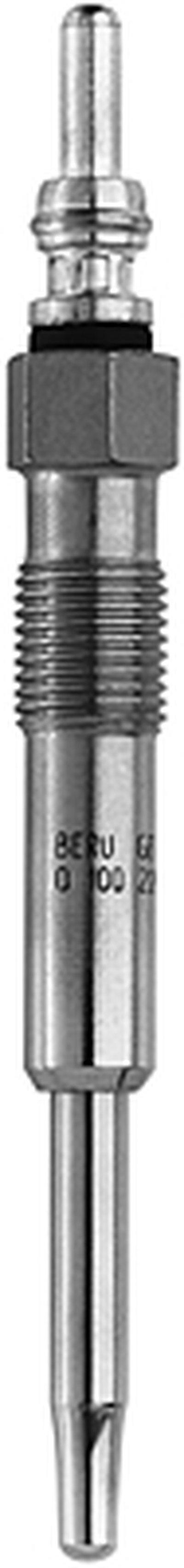GN007 BERU Свеча накаливания