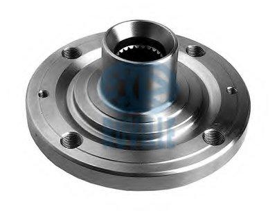 485902 RUVILLE Ступица колеса CITROEN BERLINGO; XANTIA; XSARA 03.9 Диаметр 1/диаметр 2 (мм)-42,0/66,0,  Высота [мм]-66,  Число отверстий в диске колеса-4,  Внутренне зубч-1
