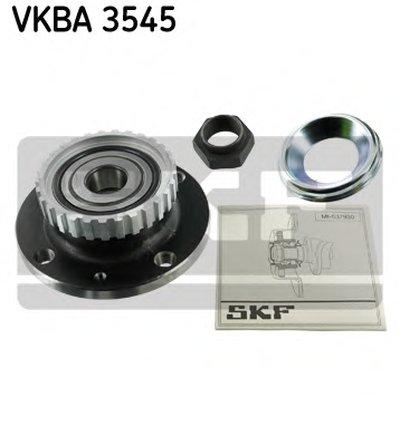 VKBA3545 SKF Комплект подшипника ступицы колеса