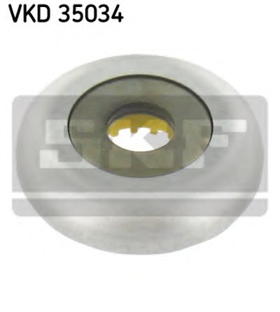 Фотография Ремкомплект, опора стойки амортизатора SKF VKD35034