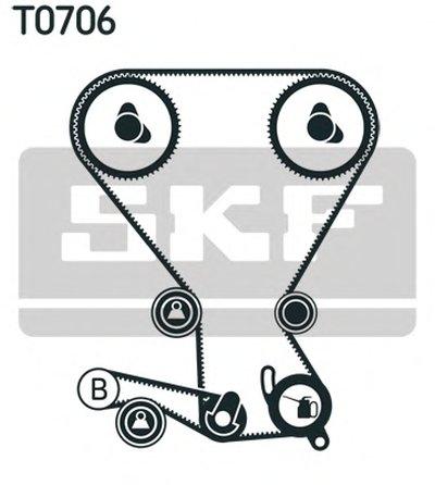 "Ремкомплект ГРМ HUYNDAI/KIA Sonata/Magentis ""2,0 ""98-04"