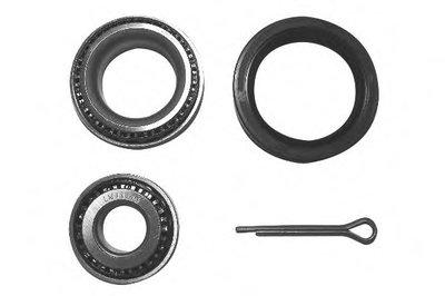 FDWB11167 MOOG Комплект подшипника ступицы колеса