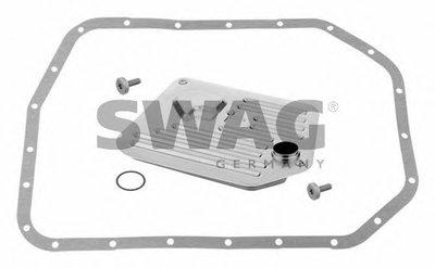 20931116 SWAG Комплект гидрофильтров, автоматическая коробка передач
