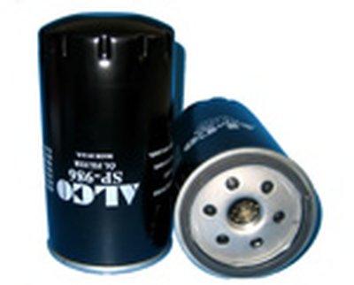SP986 ALCO FILTER Масляный фильтр