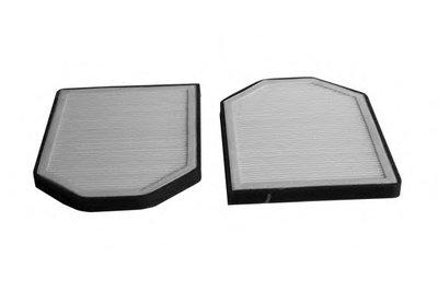 CCF0059 CHAMPION Фильтр, воздух во внутренном пространстве