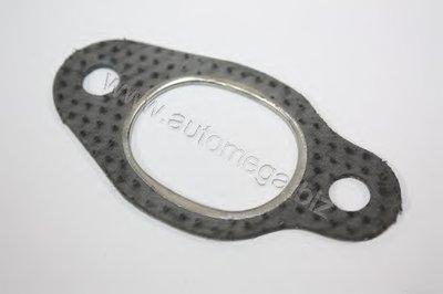 Прокладка, выпускной коллектор AutoMega Premium AUTOMEGA купить