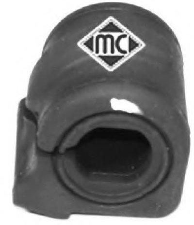 Втулка стабилизатора перед внутр (04048) Metalcaucho
