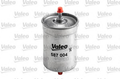 587004 VALEO Топливный фильтр -1