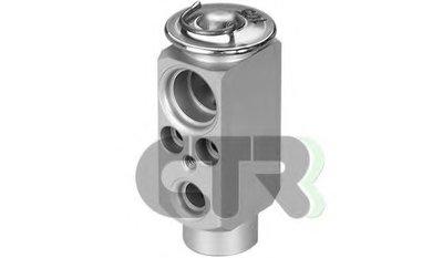 Расширительный клапан, кондиционер Genuine: EGELHOF CTR купить