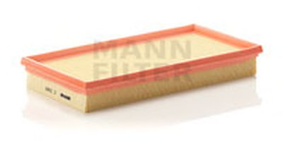 C3083 MANN-FILTER Воздушный фильтр