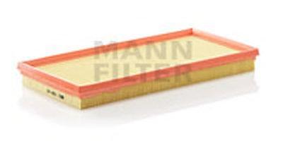 C3594 MANN-FILTER Воздушный фильтр