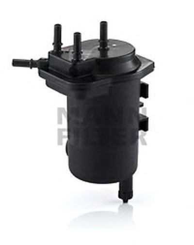 WK9399X MANN-FILTER Топливный фильтр