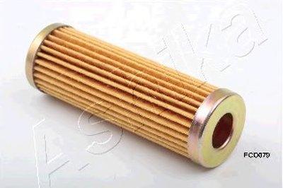 Топливный фильтр ASHIKA купить