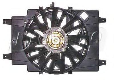 Вентилятор, охлаждение двигателя DOGA купить