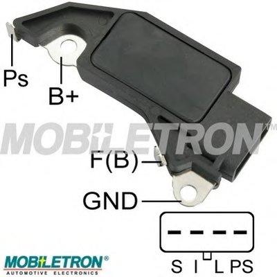 VRD694H MOBILETRON Регулятор генератора