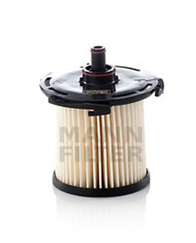 PU12003Z MANN-FILTER Топливный фильтр